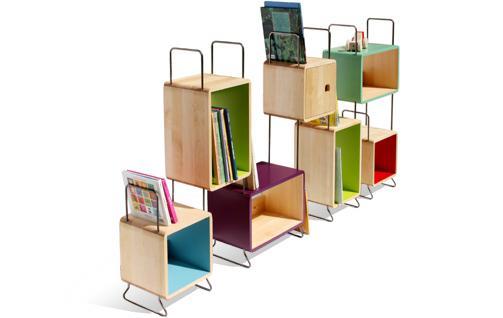 du mobilier design pour les enfants voir. Black Bedroom Furniture Sets. Home Design Ideas