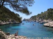 Marseille Parc national Calanques officiellement créé