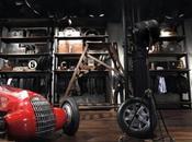 Etiqueta Negra Alfa Romeo York