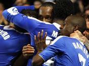 Chelsea Barcelone: Drogba, fuckin' player