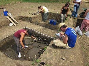 Découverte du plus ancien site agricole en Europe