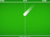 smart EBall Jouez ping-pong