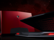 Alienware 2012 arrivé