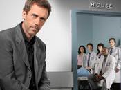 Serie docteur house
