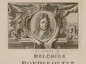"""musée beaux-arts Bernay nous donnent voir """"DEUX"""" oeuvres """"Melchior Hondecoeter""""...(1er partie)."""