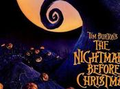 L'Étrange Noël Monsieur Jack Burton's Nightmare Before Christmas, Henry Selick (1993)