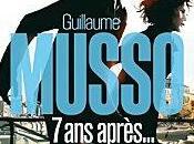 après ....de Guillaume Musso