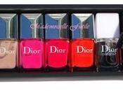 Dior Addict Extrême… sublimes vernis! (revue swatch)