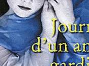 Carolyn JESS-COOKE Journal d'un ange gardien: 7,5/10