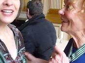 Catherine Ringer autour Marcia Baila ministère