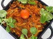 Courge spaghetti Méditerranéenne