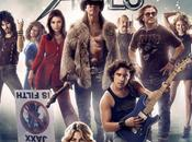 Rock Ages Forever Cruise, Catherine Zeta-Jones, Alec Baldwin...