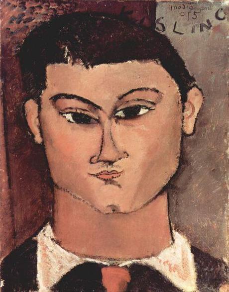 Modigliani, Soutine et l'Aventure de Montparnasse à la Pinacothèque de Paris