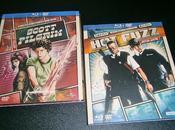 Scott Pilgrim Fuzz Achat Blu-Ray