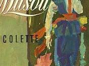 Colette, Mitsou comment l'esprit vient filles. Roman.