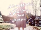 Patrick Watson Adventures your Backyard [2012]