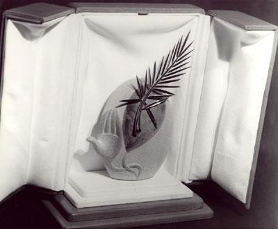 BIOGRAPHIE DE LA PALME D'OR