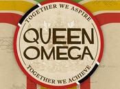 Queen Omega, Nuvo Maxi pour