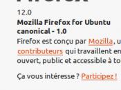 Ubuntu 12.04 Installer Firefox