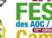 Festival AOC/AOP Normandie 18ème Rencontres Cambremer