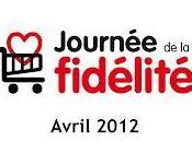 slide mardi Cartes fidélité programmes fidélisation 2012 usage perception français
