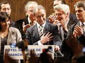 Municipales: premiers enseignements Paris