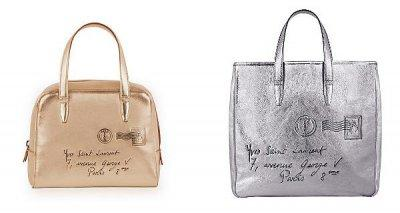 Sac Yves Saint Laurent, collection Y-Mail