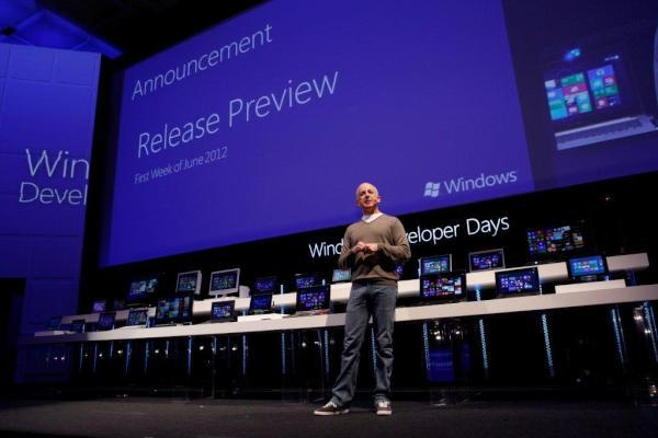 ArN1E6PCEAAOdQ0 Windows 8 Release Preview pour début juin