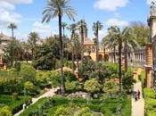 Voyage Séville tout flamme…