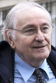 Hommage à Jacques Cheminade
