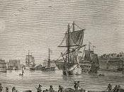 Brest temps Lapérouse tableau vivant XVIIIè siècle