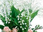 muguet porte-bonheur avec Interflora, suite