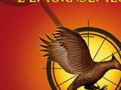 [Chronique] L'embrasement Tome Hunger Games Suzanne Collins