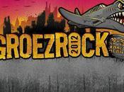 Début hostilités Groezrock 2012