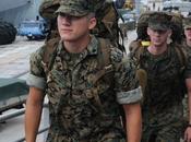 Japon Etats-Unis annoncé retrait 9000 Marines l'île d'Okinawa