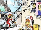 Sauvez France quand fait manche dans Spirou