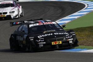 Essais Libres 2 : Bruno Spengler et BMW créent la surprise !