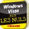 Windows Vista Pour Les Nuls (AppStore Link)