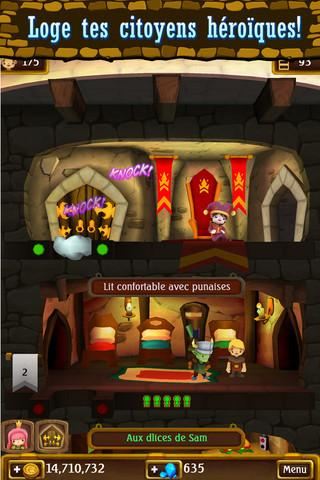 Jeux iOS et Android du week-end