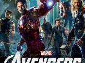 Cinéma Avengers