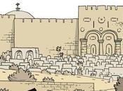 CHRONIQUES JERUSALEM, DELISLE