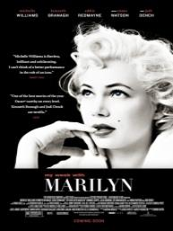 My week with Marilyn de Simon Curtis