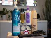 Nouvelle Routine Cheveux grâce COIFFISSIMO CODE PROMO