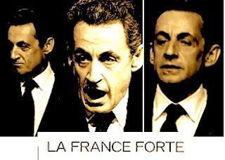 J-6: Sarkozy veut nous convaincre qu'il n'a pas changé
