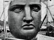visage Statue Liberté