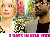 days New-York Julie Delpy