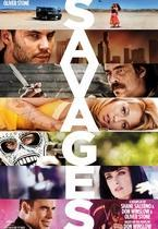 Premier poster & trailer, pour Savages d'Oliver Stone