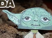 'Big Head Yoda' Bryan C.Ratliff