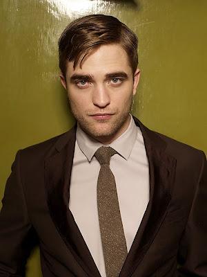 Qui est Robert Pattinson datant