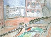 Matisse, paire photos